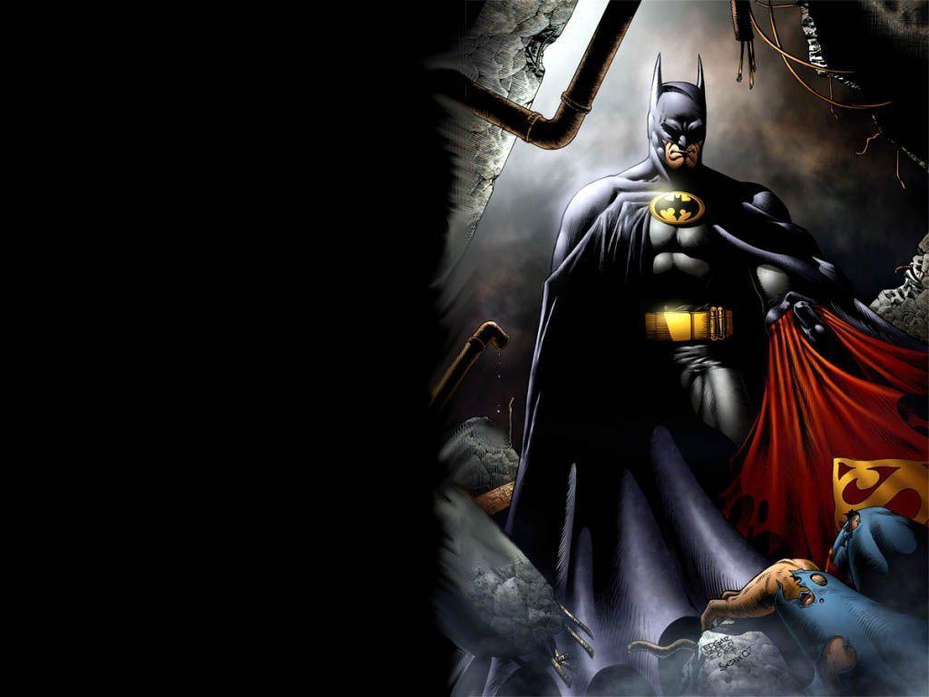 Superman Wallpaper – www.