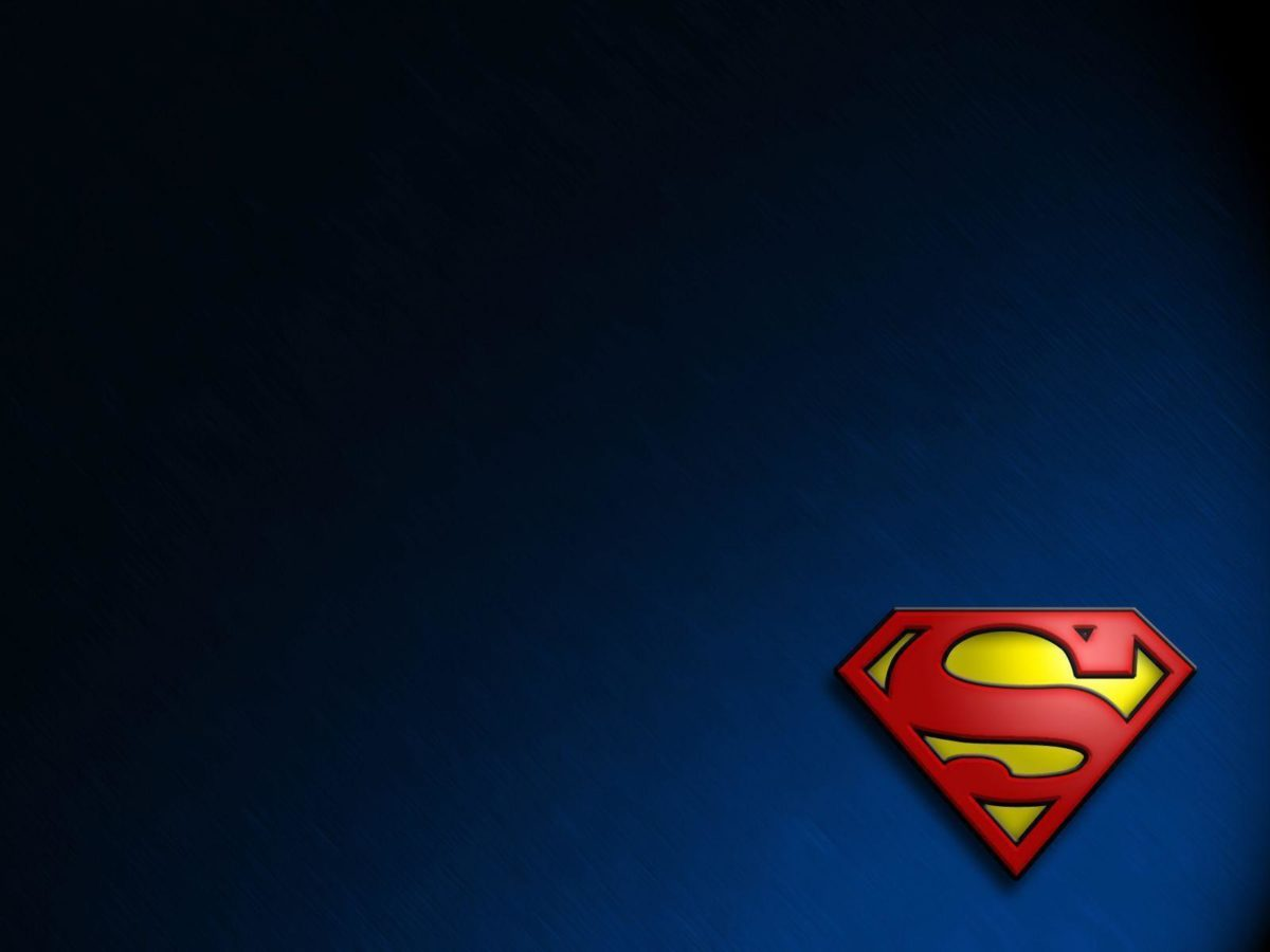 Black Superman Wallpapers – Wallpaper Cave