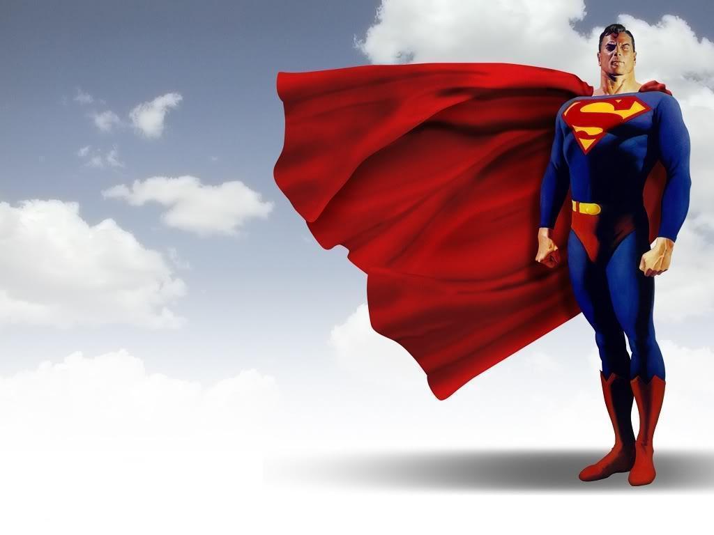 Superman Wallpapers | Cartoon Wallpapers
