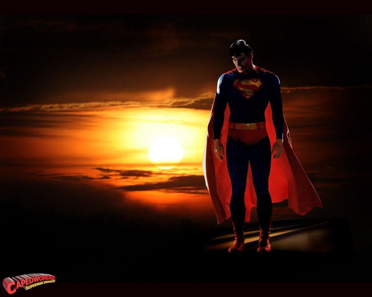 Superman Live Wallpaper Android 47632 HD Wallpapers | fullhdwalls.