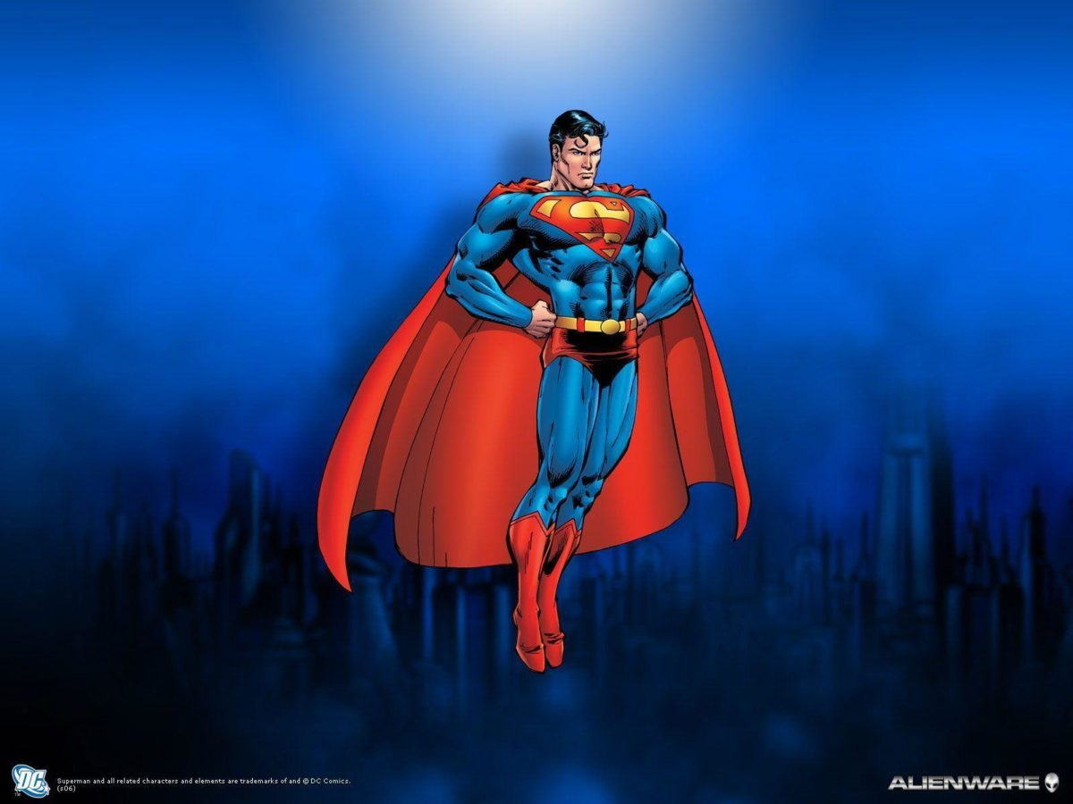 Cool Wallpapers: Superman Wallpapers