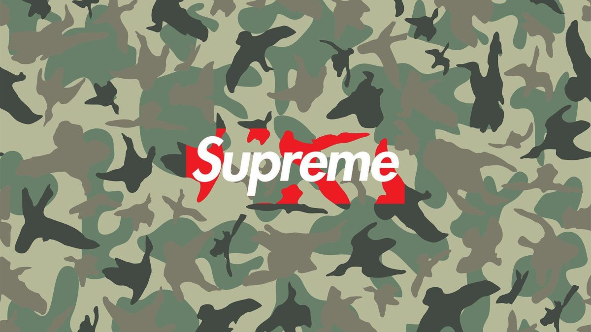 Supreme Wallpapers – Download Supreme HD Wallpapers