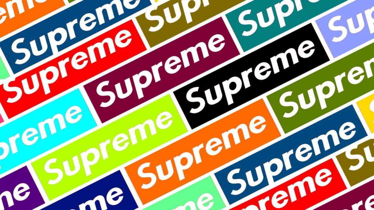 Supreme Wallpaper – WallpaperSafari