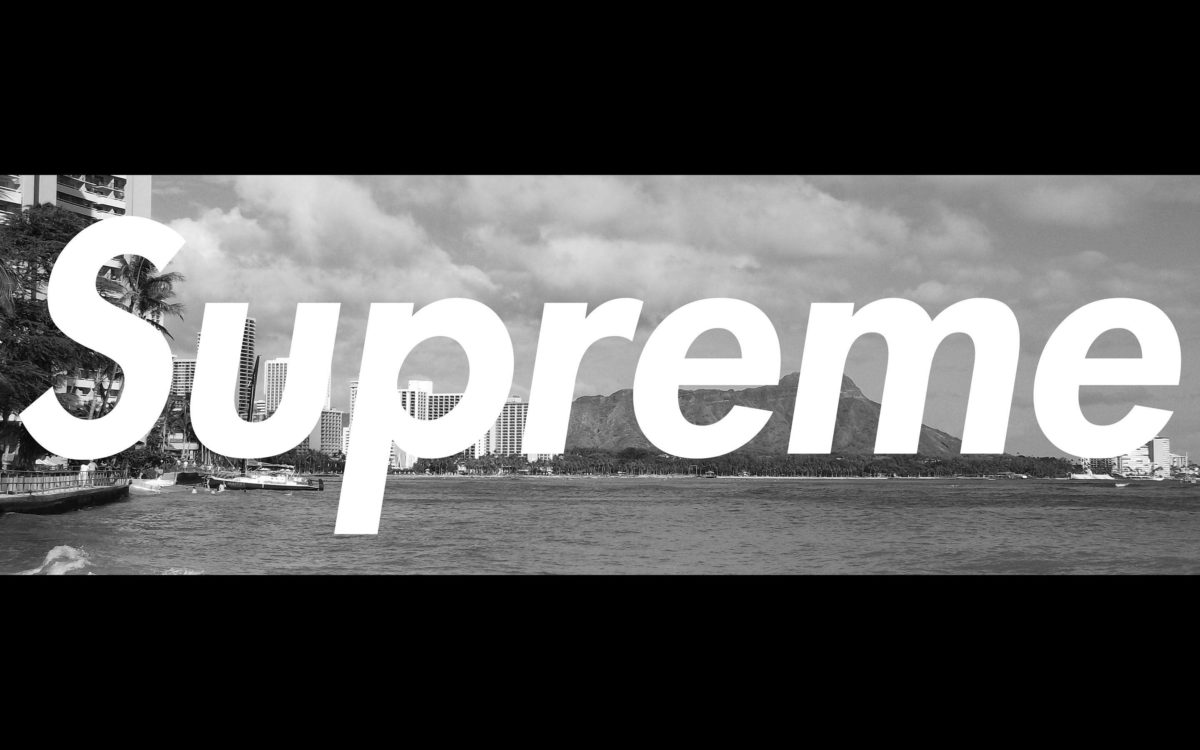 Supreme Wallpaper – HD Wallpapers Backgrounds of Your Choice