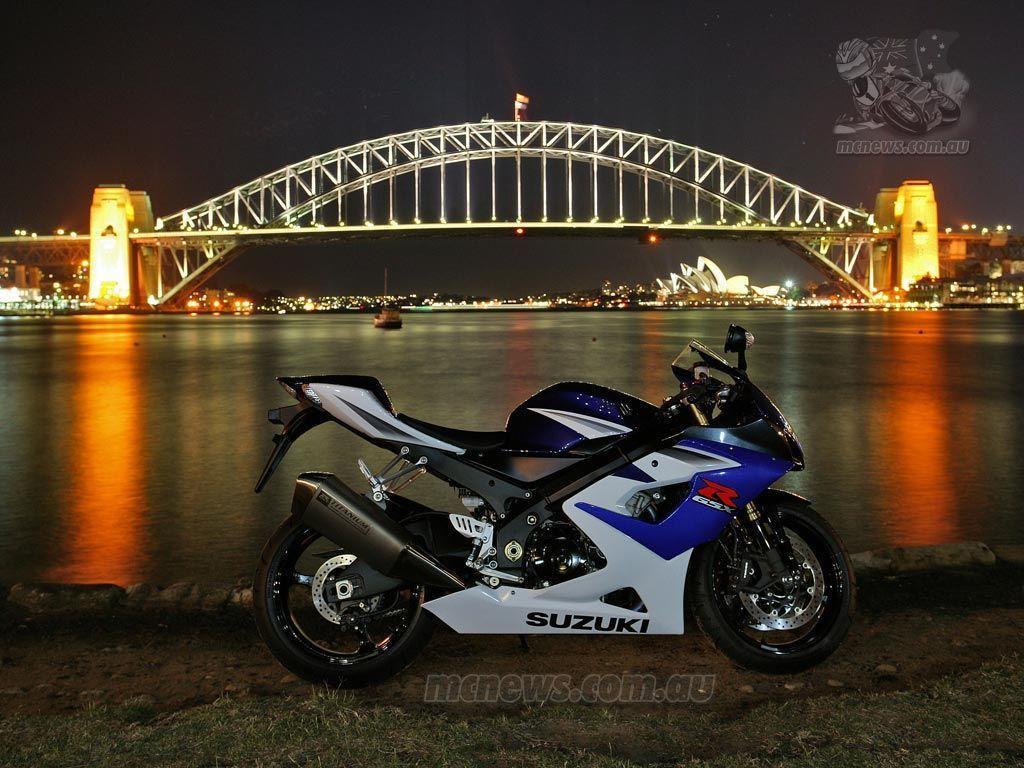 Images For > Suzuki Gsxr 1000 Wallpaper