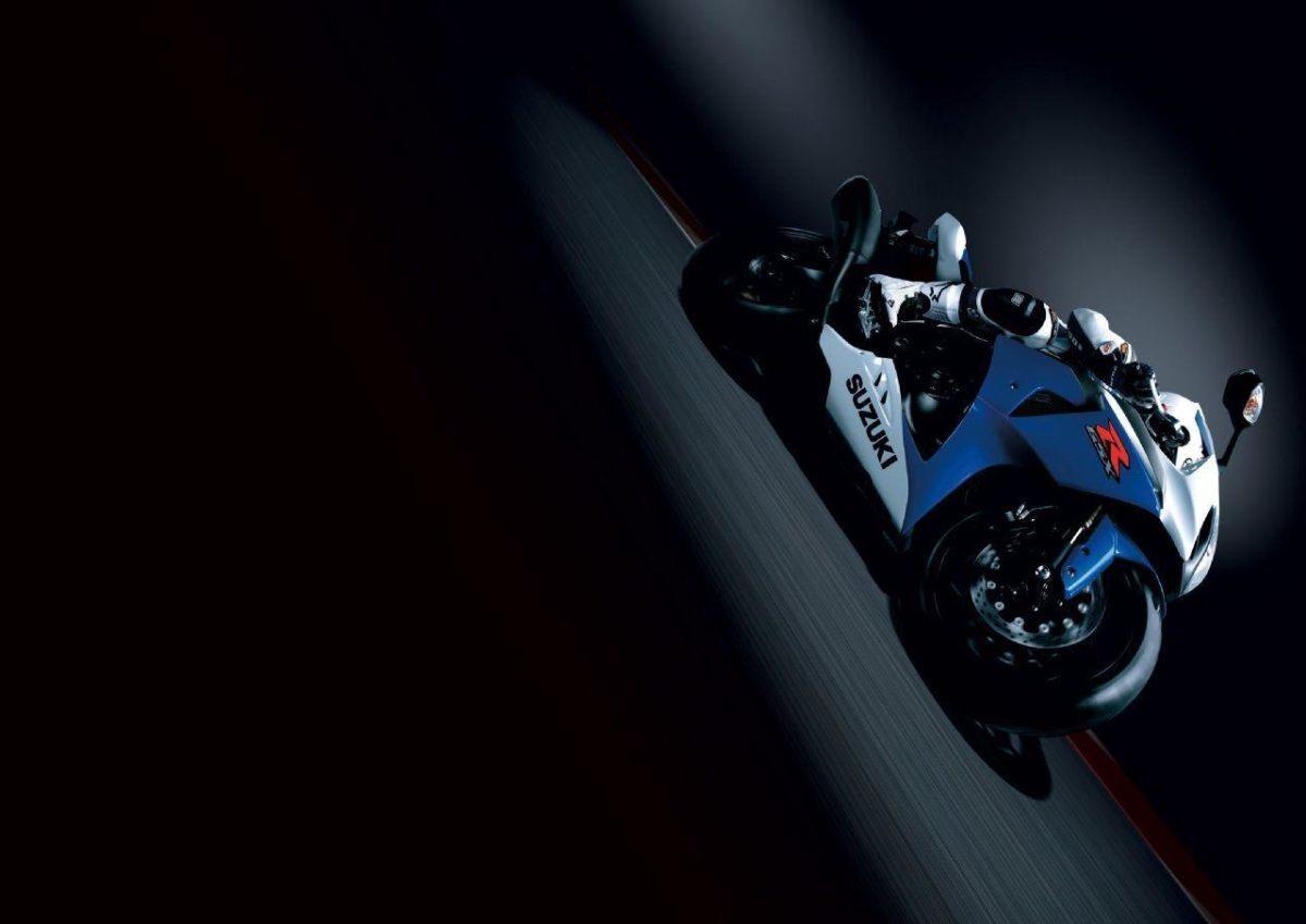 2009 Suzuki Gsx R1000 Wallpaper | PicsWallpaper.