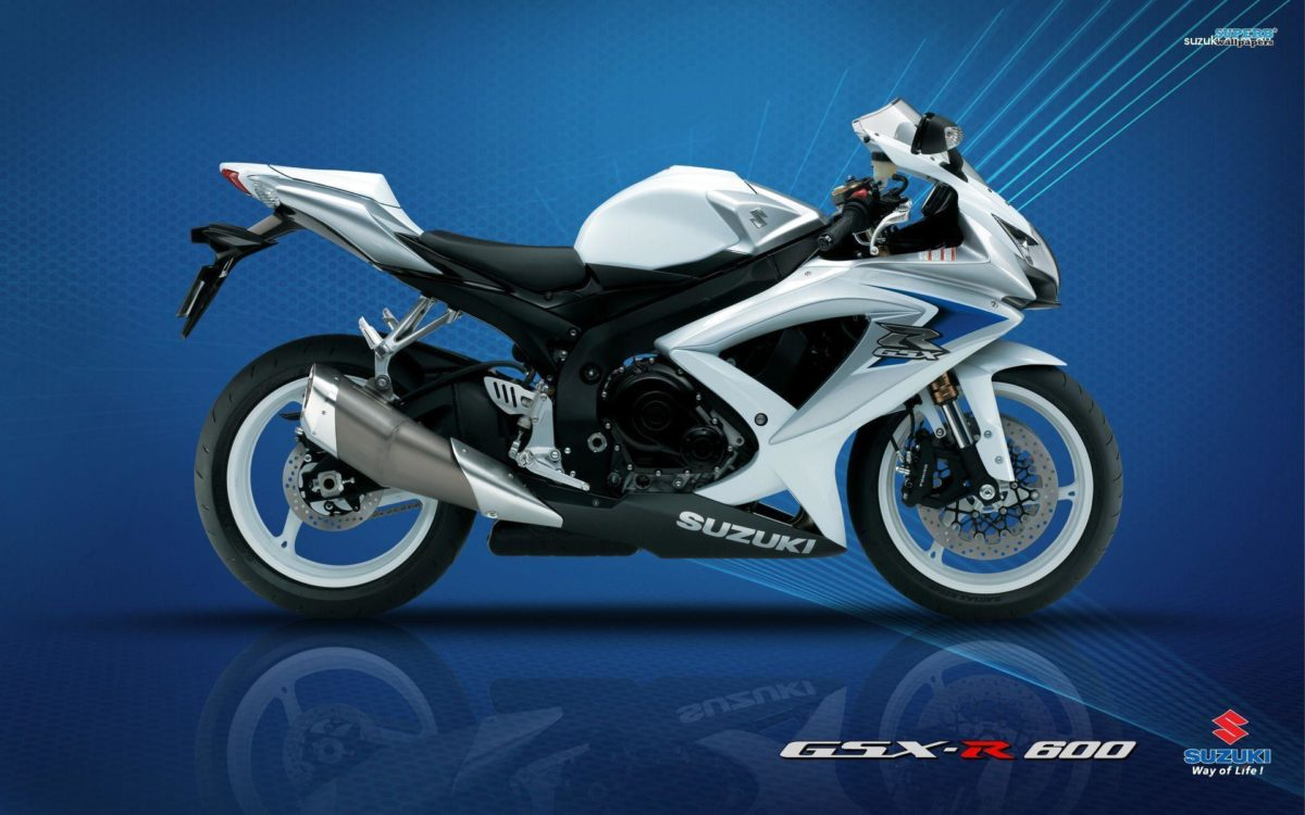 Gsxr Suzuki Gsx R Wallpapers