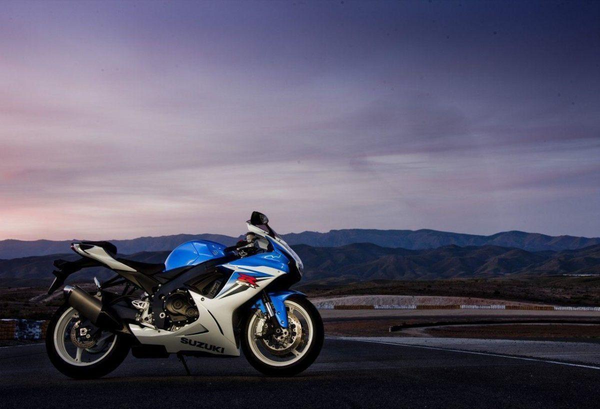 Images For > Suzuki Gsxr 600 Wallpaper