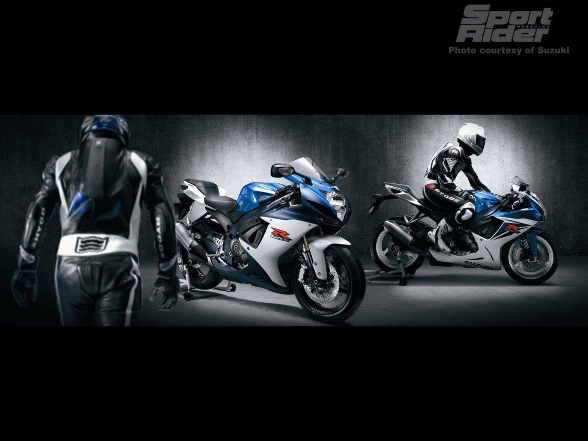 Suzuki Gsxr 750 Wallpaper – Viewing Gallery