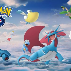 download Shiny Swablu, new regionals and confirmed new raid bosses are now …