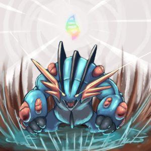 download Pokemon Swampert g wallpaper | 2000×1700 | 367876 | WallpaperUP