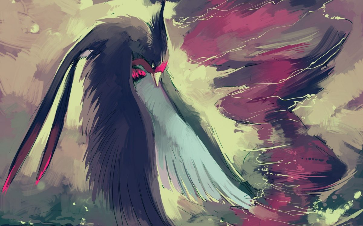 5 Swellow (Pokémon) HD Wallpapers | Background Images – Wallpaper Abyss