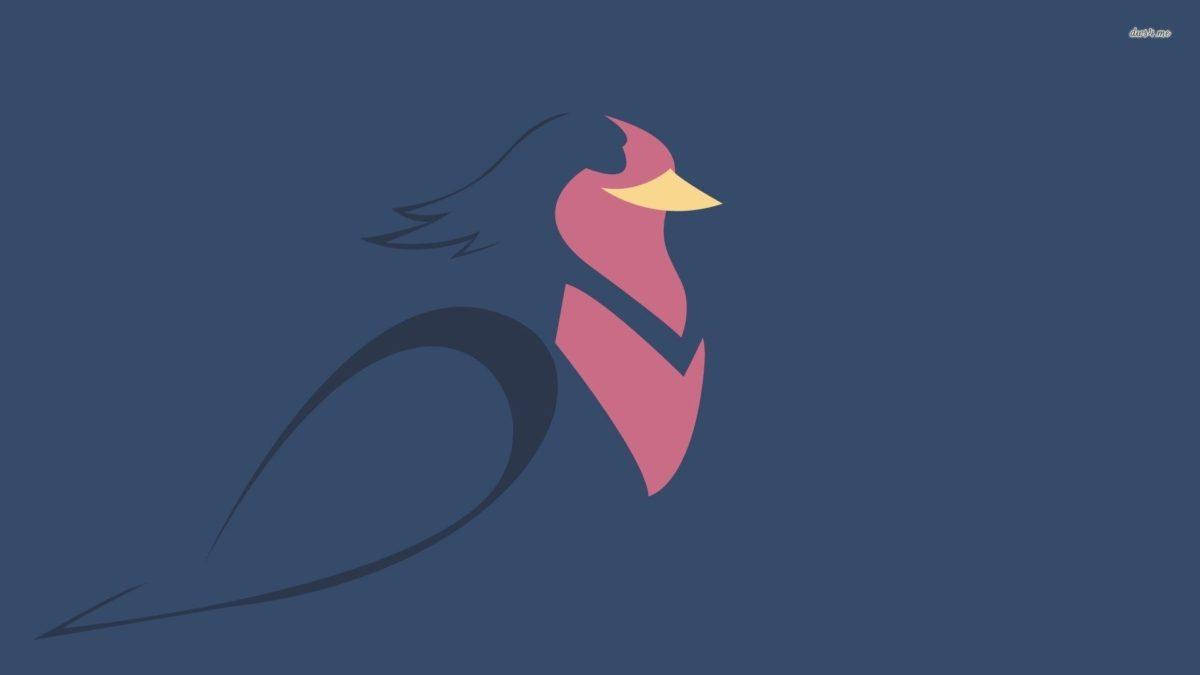 Swellow – Pokemon 919024 – WallDevil