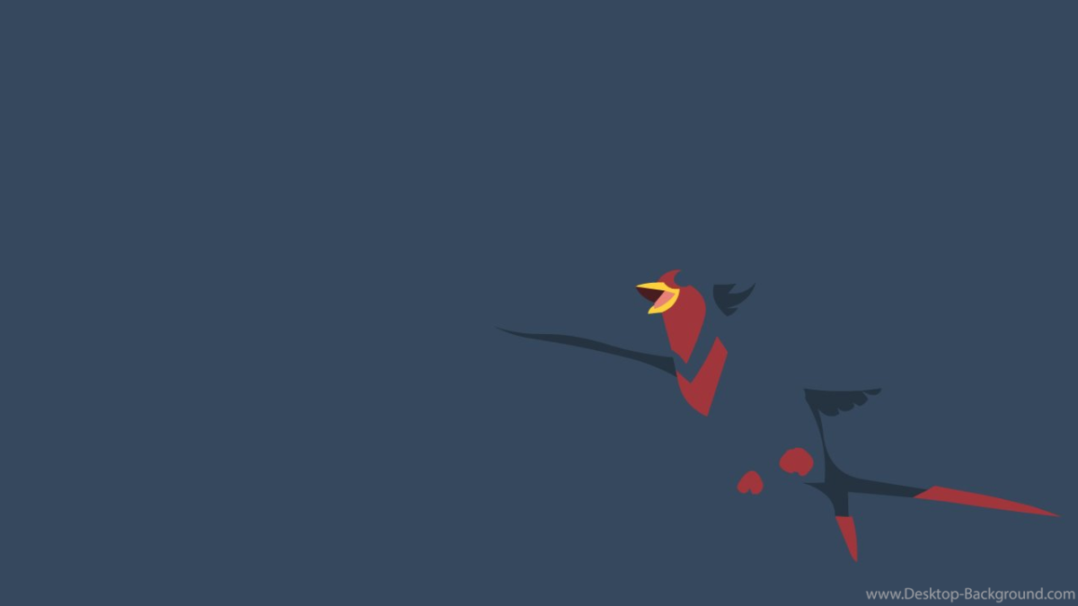 Swellow Minimal Wallpapers 720p HD By MikeGOfficial On DeviantArt …