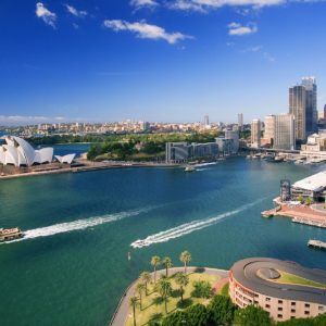 download Downtown Sydney Australia Wallpapers | HD Wallpapers | ID #8516