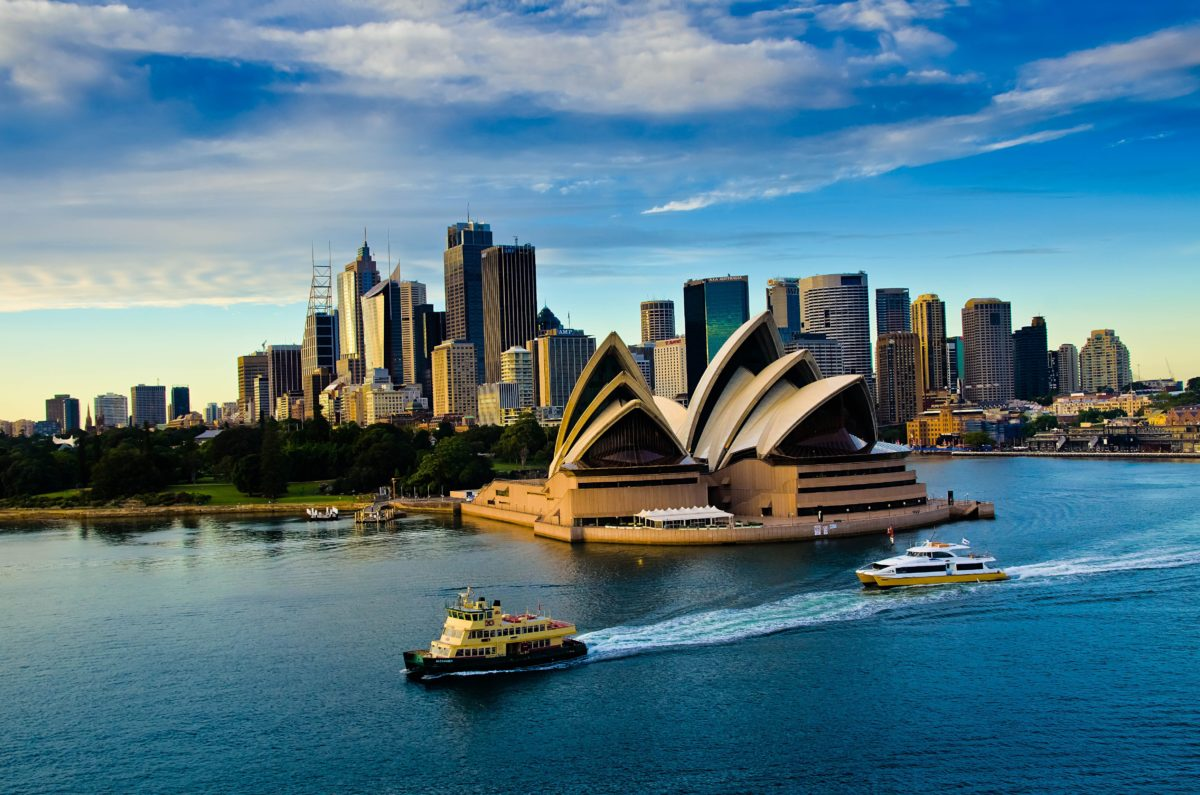 57 Sydney HD Wallpapers | Background Images – Wallpaper Abyss