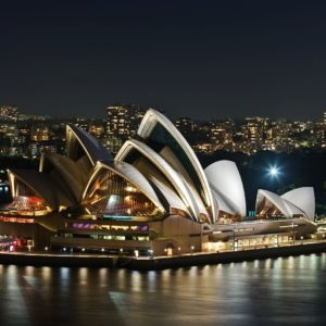 download Sydney New South Whales Australia images Sydney HD wallpaper and …