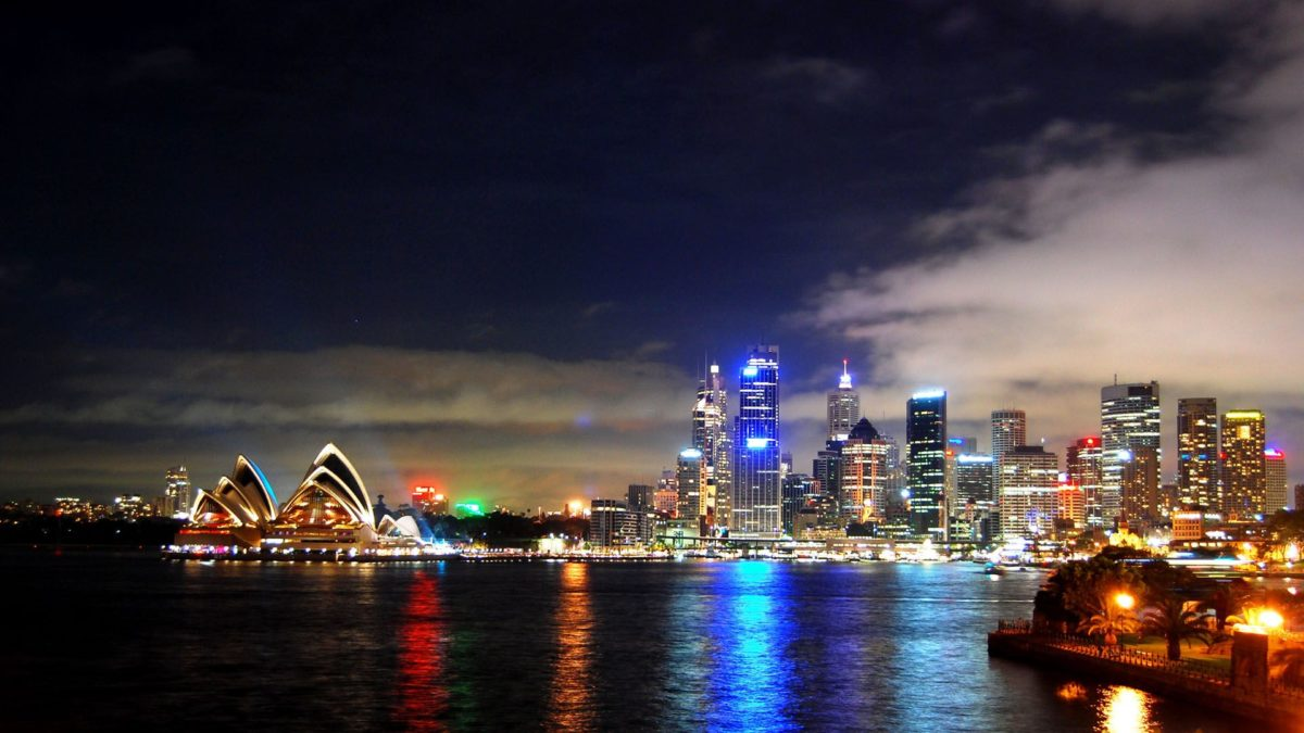 Sydney HD Desktop Wallpapers | 7wallpapers.net