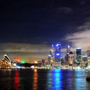 download Sydney HD Desktop Wallpapers | 7wallpapers.net