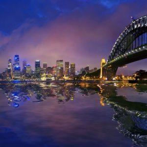 download Sydney Harbour Bridge Wallpapers – Travel HD Wallpapers