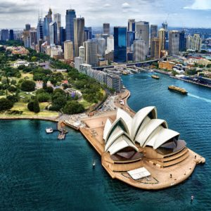 download 57 Sydney HD Wallpapers | Background Images – Wallpaper Abyss