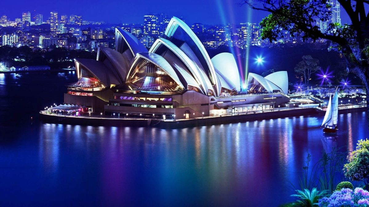 Sydney Australia HD Wallpapers Free Download