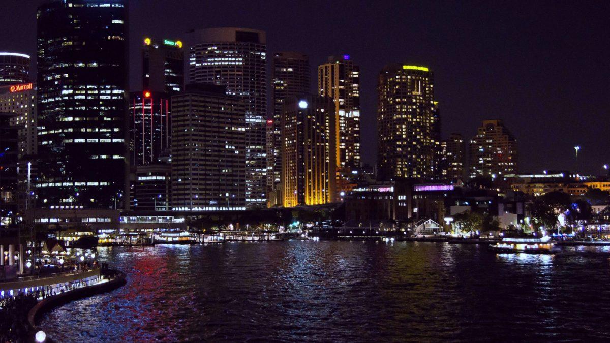 55+ Sydney Wallpapers HD | Widescreen : Desktop Backgrounds