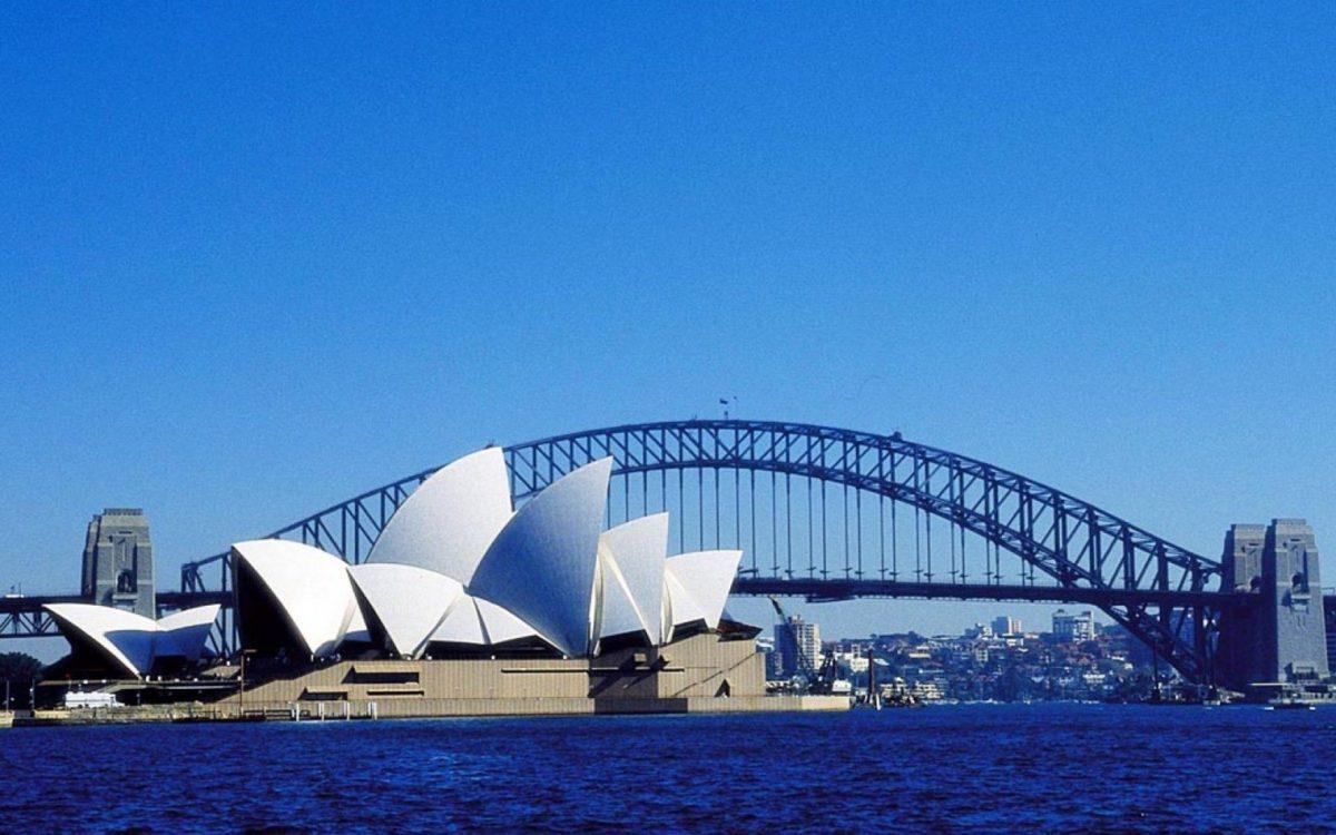 Sydney Scenery Australia HD Widescreen Wallpapers | Bucket List …