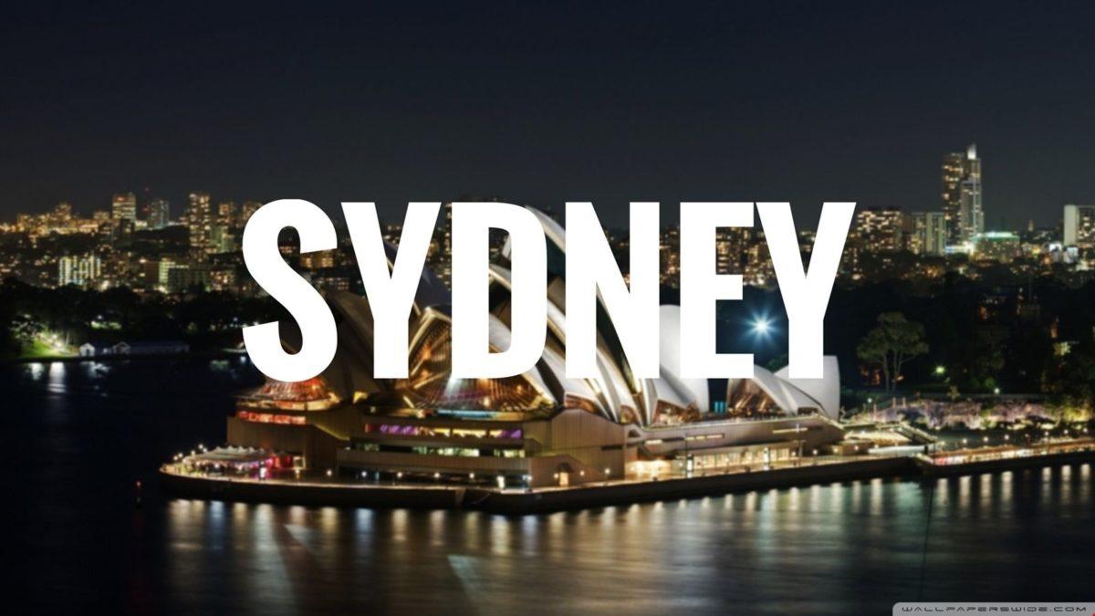 1k Sydney – Inspirational Background #50859 | HD Wallpapers 5k