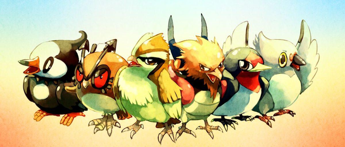 Taillow – Pokémon – Zerochan Anime Image Board