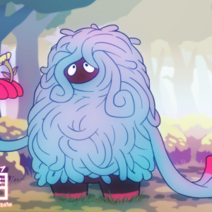 download Tangrowth Appreciating Nature by LE-the-Creator on DeviantArt