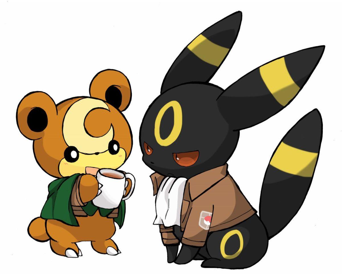Teddiursa – Pokémon – Zerochan Anime Image Board