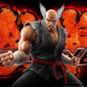 download Tekken 6 Wallpapers – Full HD wallpaper search