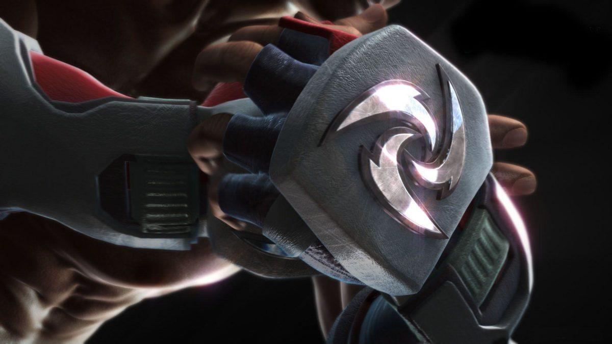 Tekken 6 Wallpapers – HD Wallpapers Inn