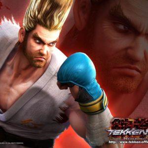 download HD Wallpapers of Tekken 5   Stuff Kit