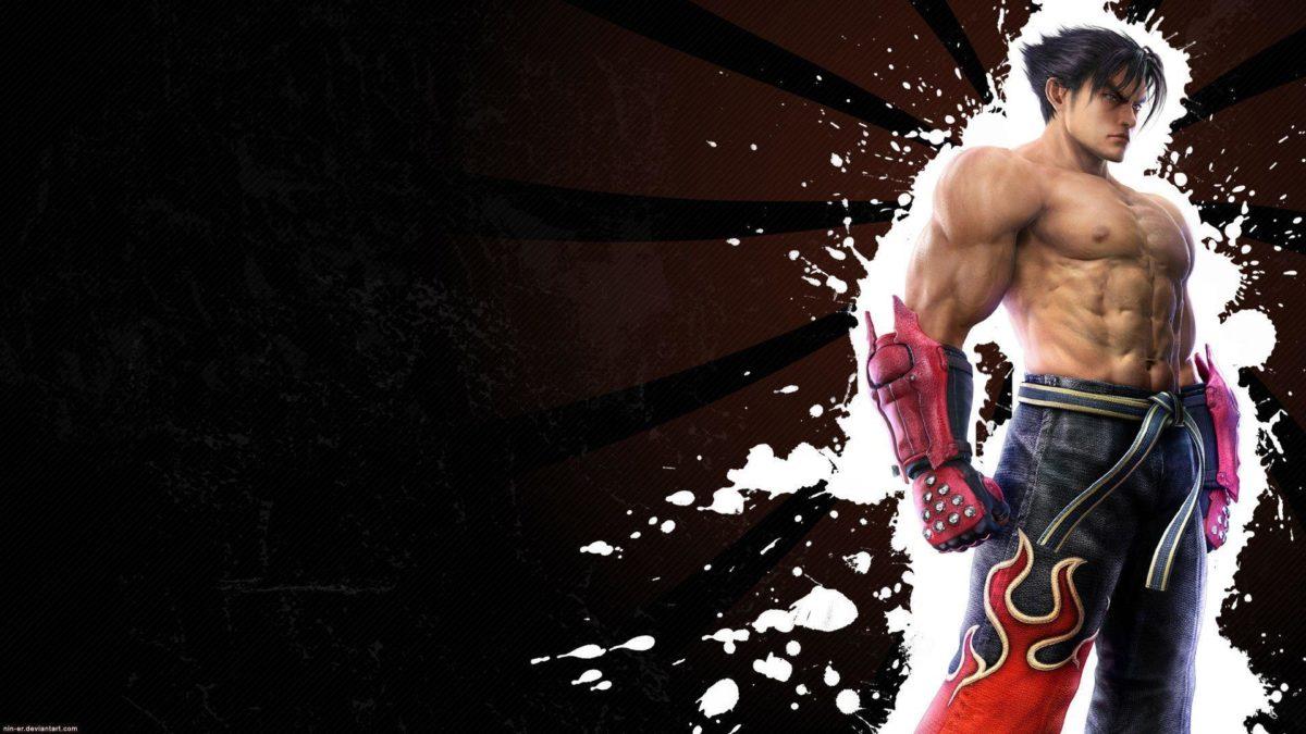 Tekken 6 Jin Wallpaper – HD Wallpaper