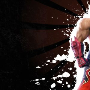 download Tekken 6 Jin Wallpaper – HD Wallpaper