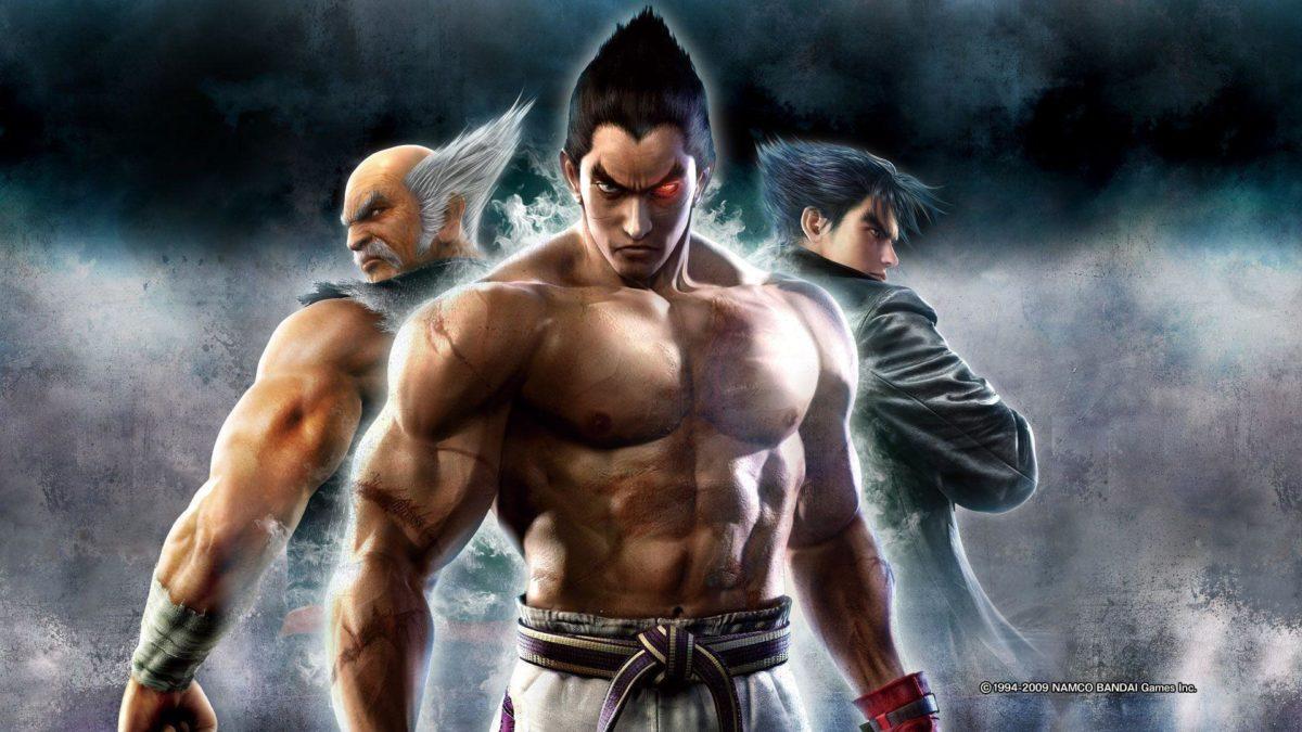 Tekken Wallpapers- All Resolutions