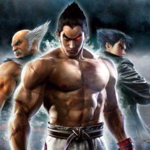 download Tekken Wallpapers- All Resolutions