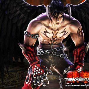 download HD Wallpapers of Tekken 5 | Stuff Kit