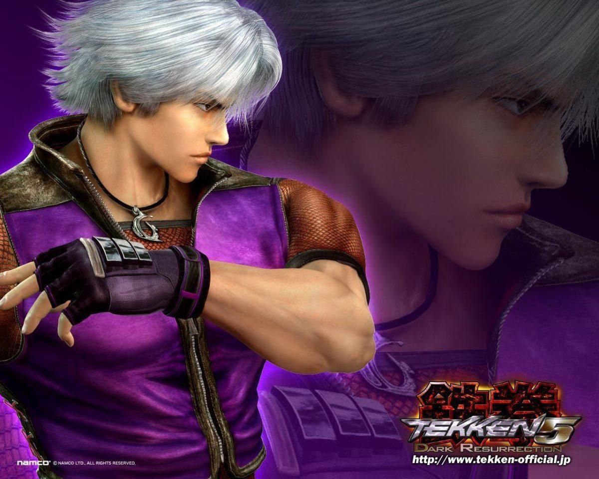 Dark Resurrection Wallpaper – Tekken Wallpaper (243889) – Fanpop