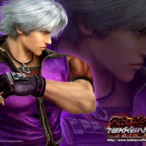 download Dark Resurrection Wallpaper – Tekken Wallpaper (243889) – Fanpop