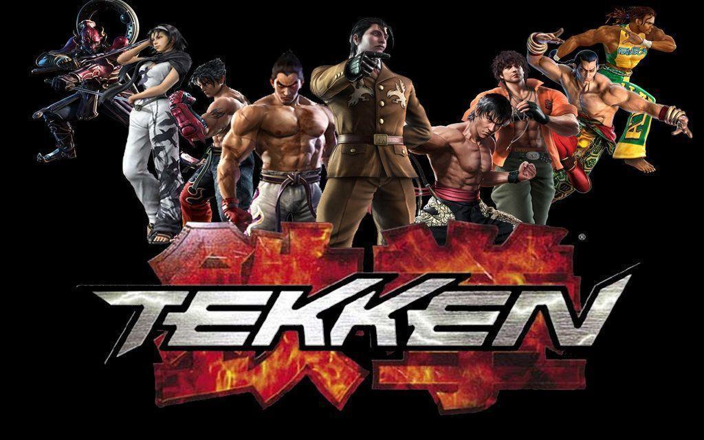 Tekken Wallpaper by Feznil-K on DeviantArt