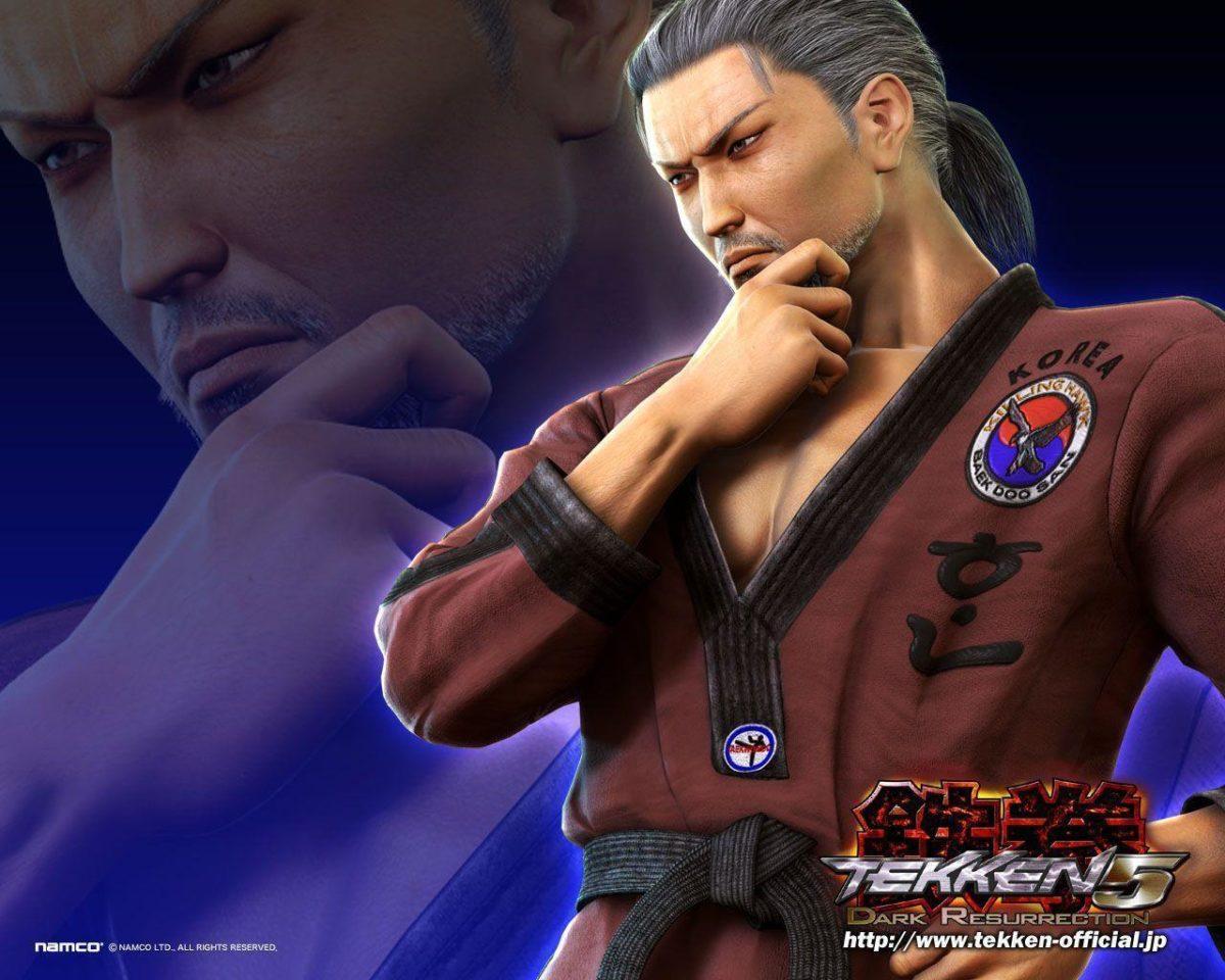 Dark Resurrection Wallpaper – Tekken Wallpaper (243888) – Fanpop