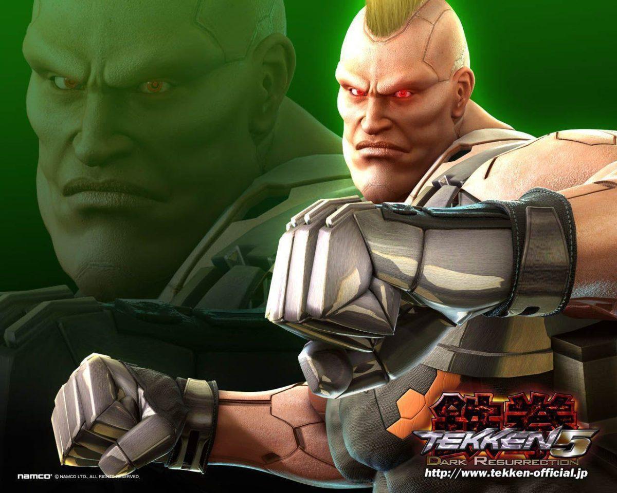 Dark Resurrection Wallpaper – Tekken Wallpaper (243867) – Fanpop