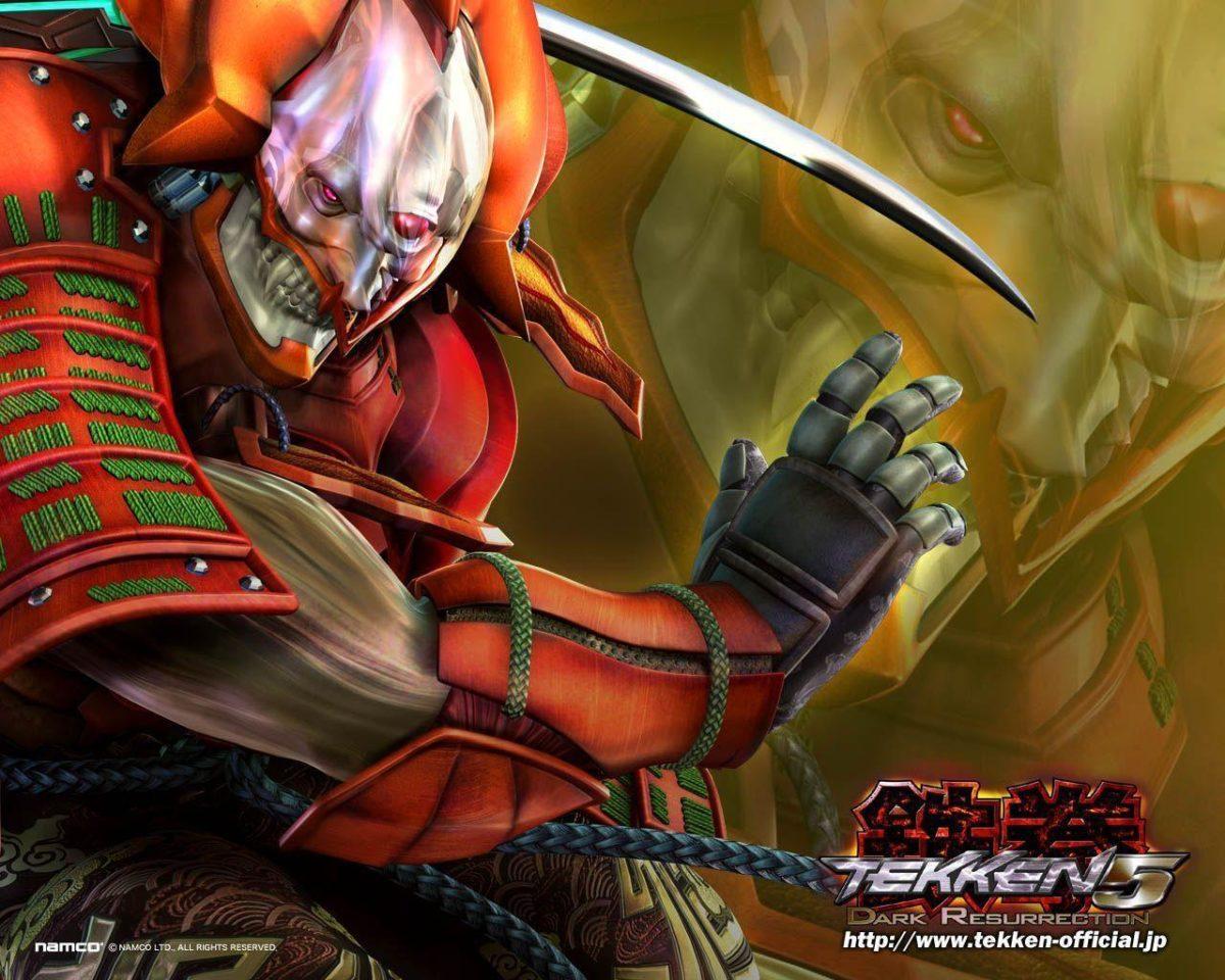Dark Resurrection Wallpaper – Tekken Wallpaper (243864) – Fanpop
