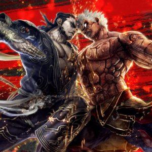 download Tekken Robots Wallpapers Myspace Backgrounds Free Download Games …