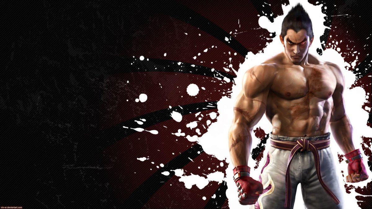 Tekken Games HD Wallpapers | Tekken Games Desktop Images | Cool …