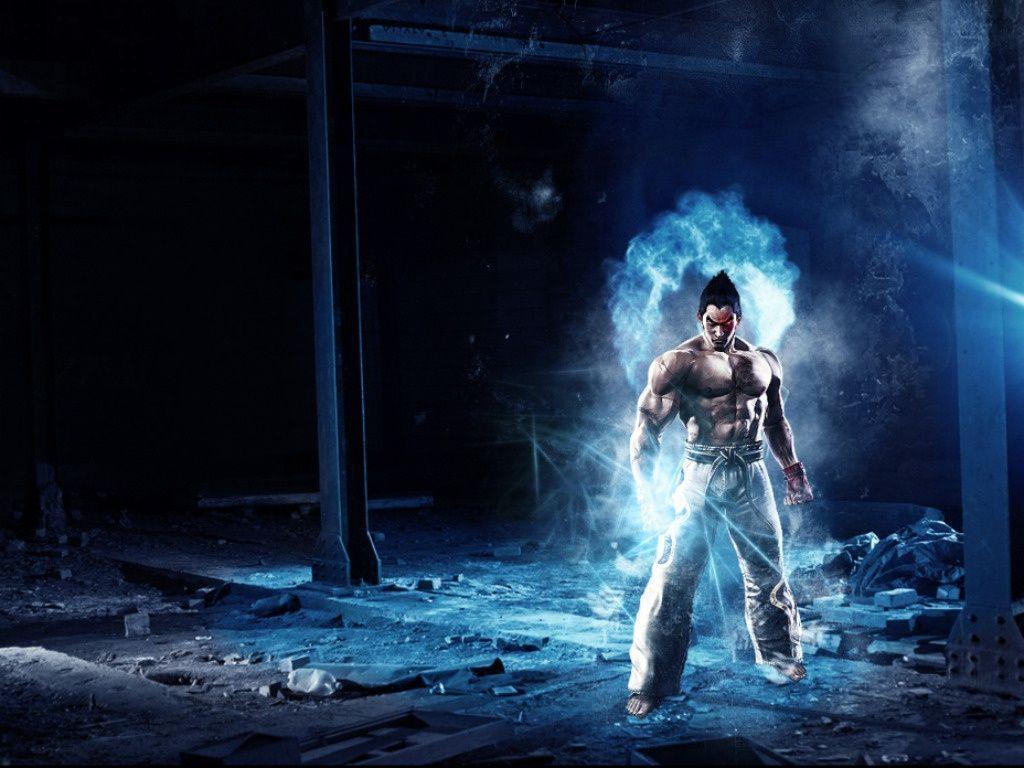 Tekken Wallpaper 3929
