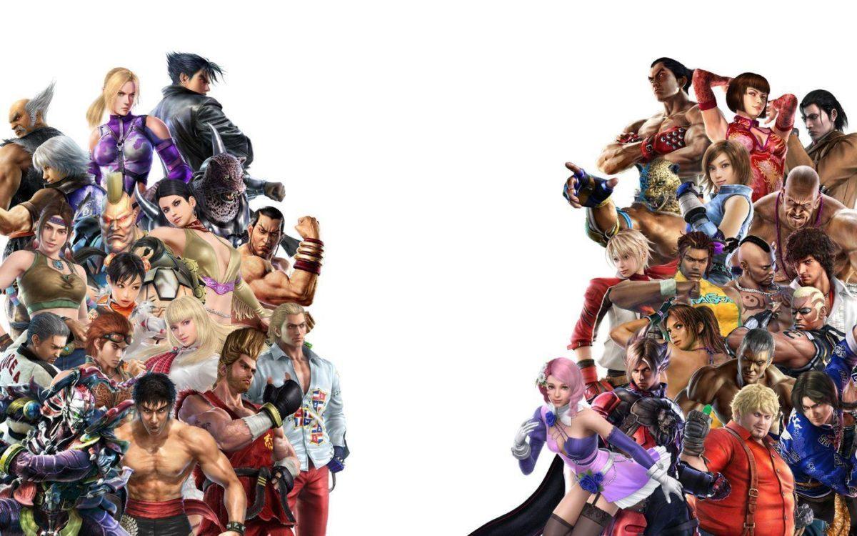Download Tekken Wallpaper 1440×900 | Full HD Wallpapers